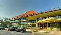 Wellness Hotel Gyula - Wellness Conference Hotel Gyula