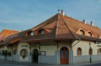 Hotel Fodor Gyula - Cheap Hotels in Gyula